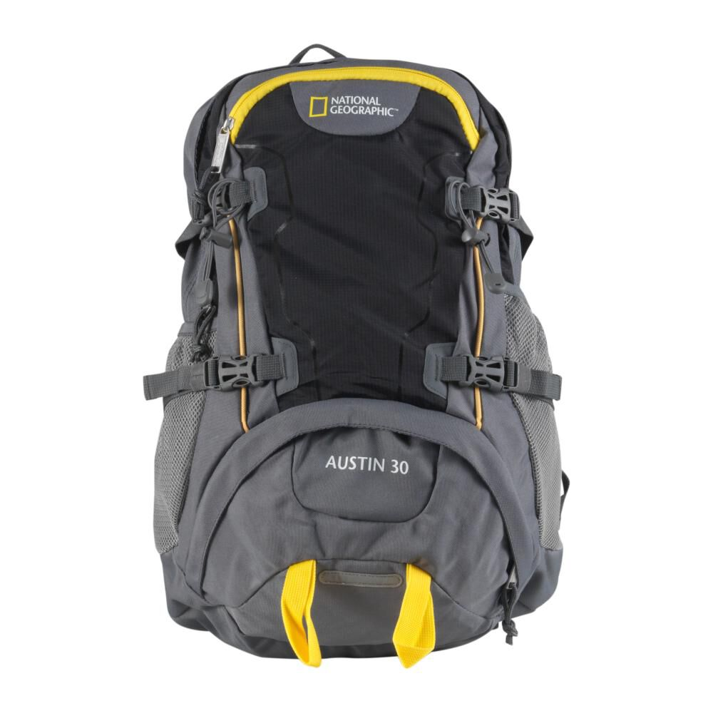 Mochila Outdoor National Geographic Mng130 image number 2.0