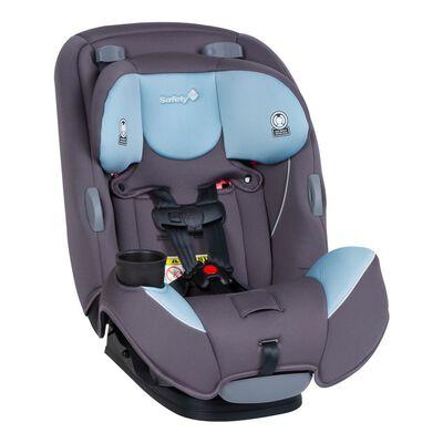 Silla De Auto  Safety Continuum 3 En 1 Stone Blue