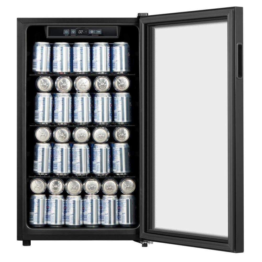 Beer Cooler Midea No Frost Mbc-960n125sen 93 Litros image number 2.0