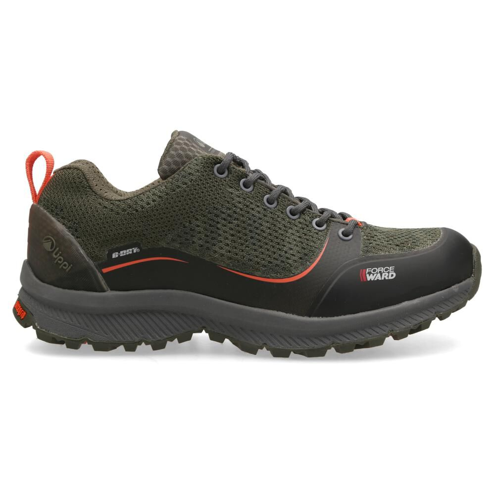Zapatilla Outdoor Mujer Lippi image number 1.0
