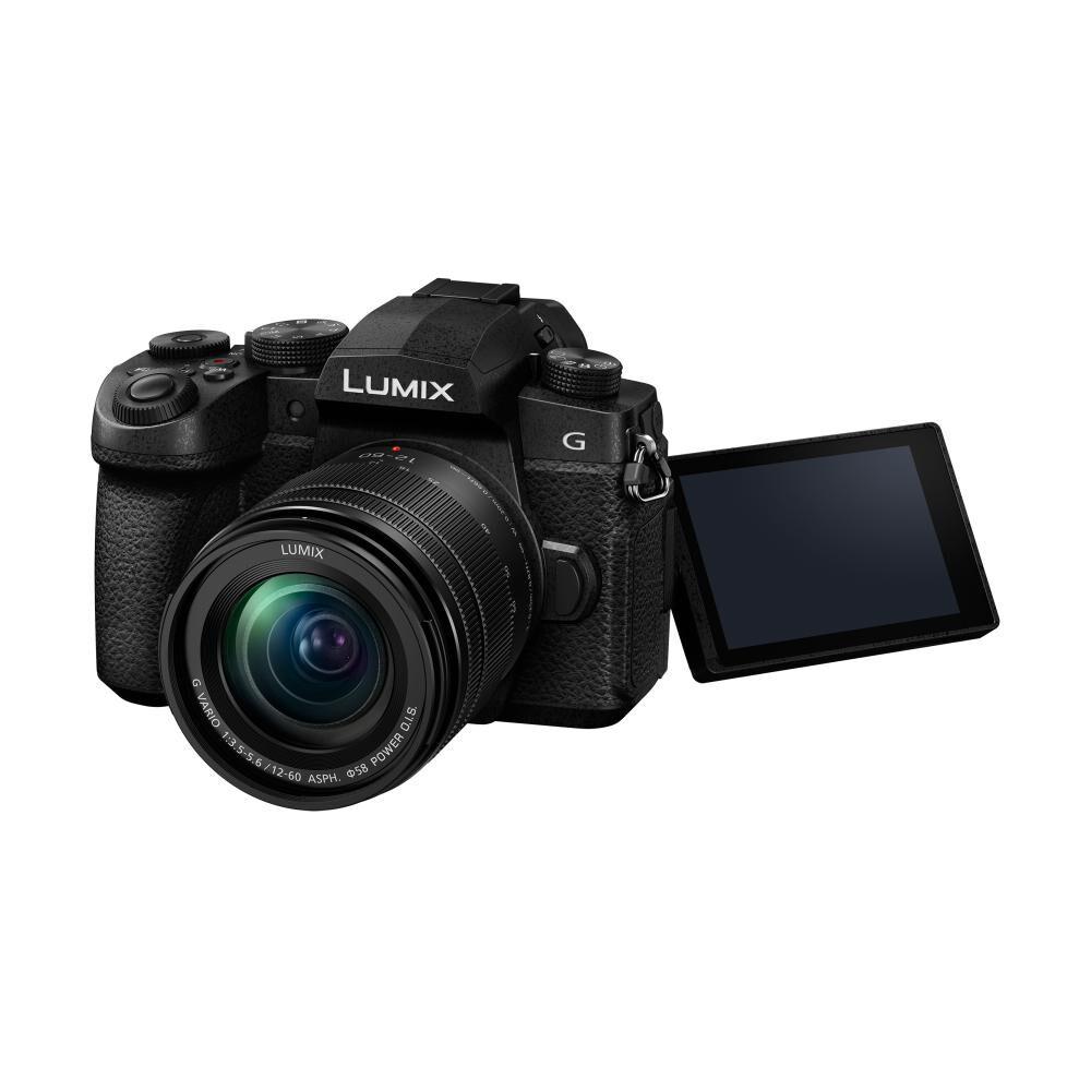 Camara Mirrorless Panasonic Lumix G95/ 20.3 Mpx image number 2.0