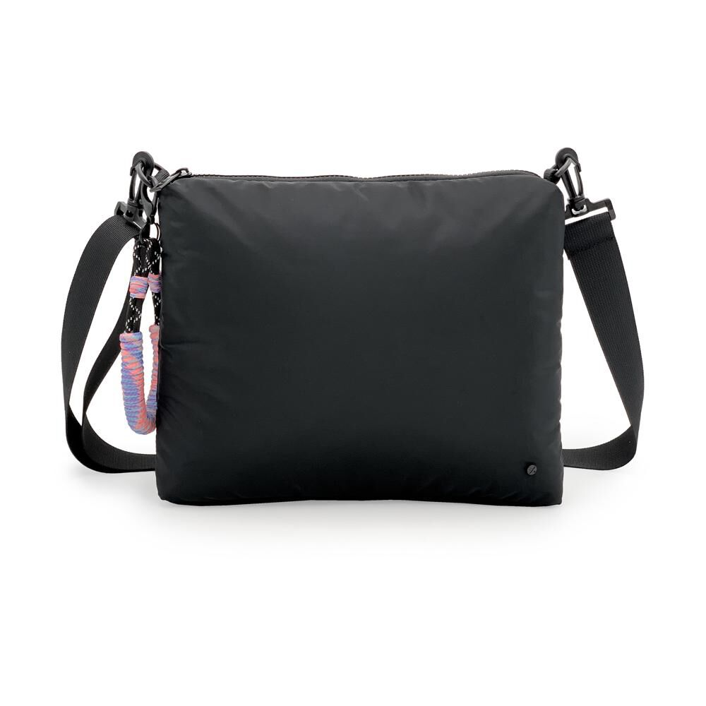 Cartera Mujer Extreme Camille Fw21 Negro image number 0.0