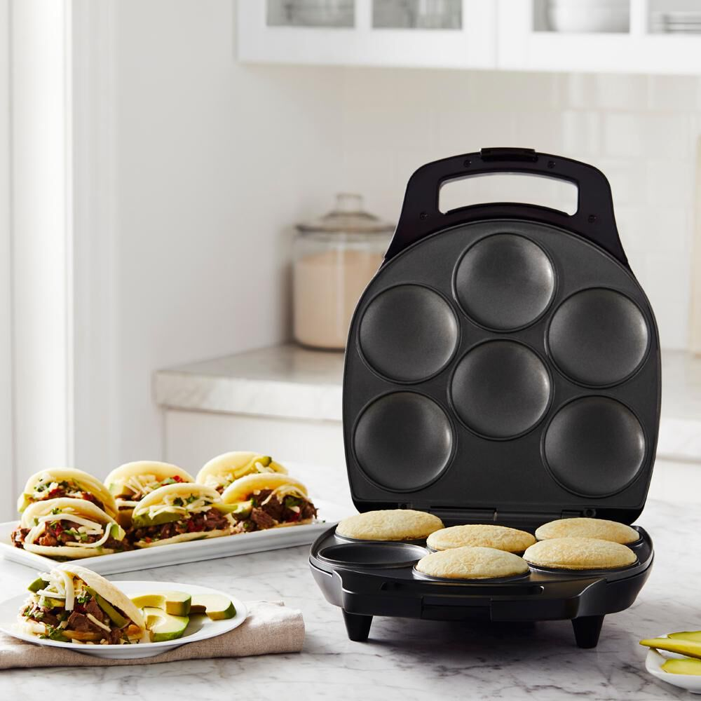 Arepa Maker Oster 2097911  / 6 Arepas image number 4.0