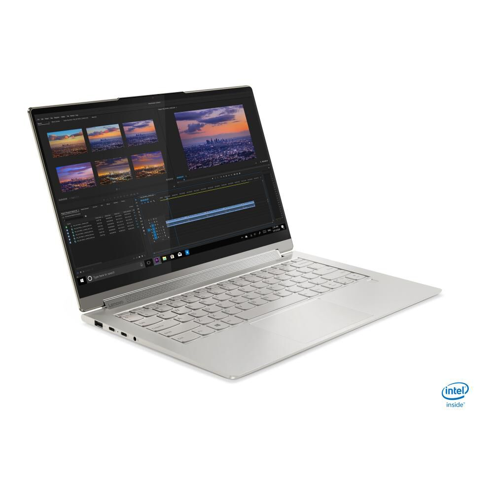 "Notebook Lenovo Yoga 9 14itl5 / Mica / Intel Core I5 / 16 Gb Ram / 1 Tb Ssd / 14"" image number 3.0"