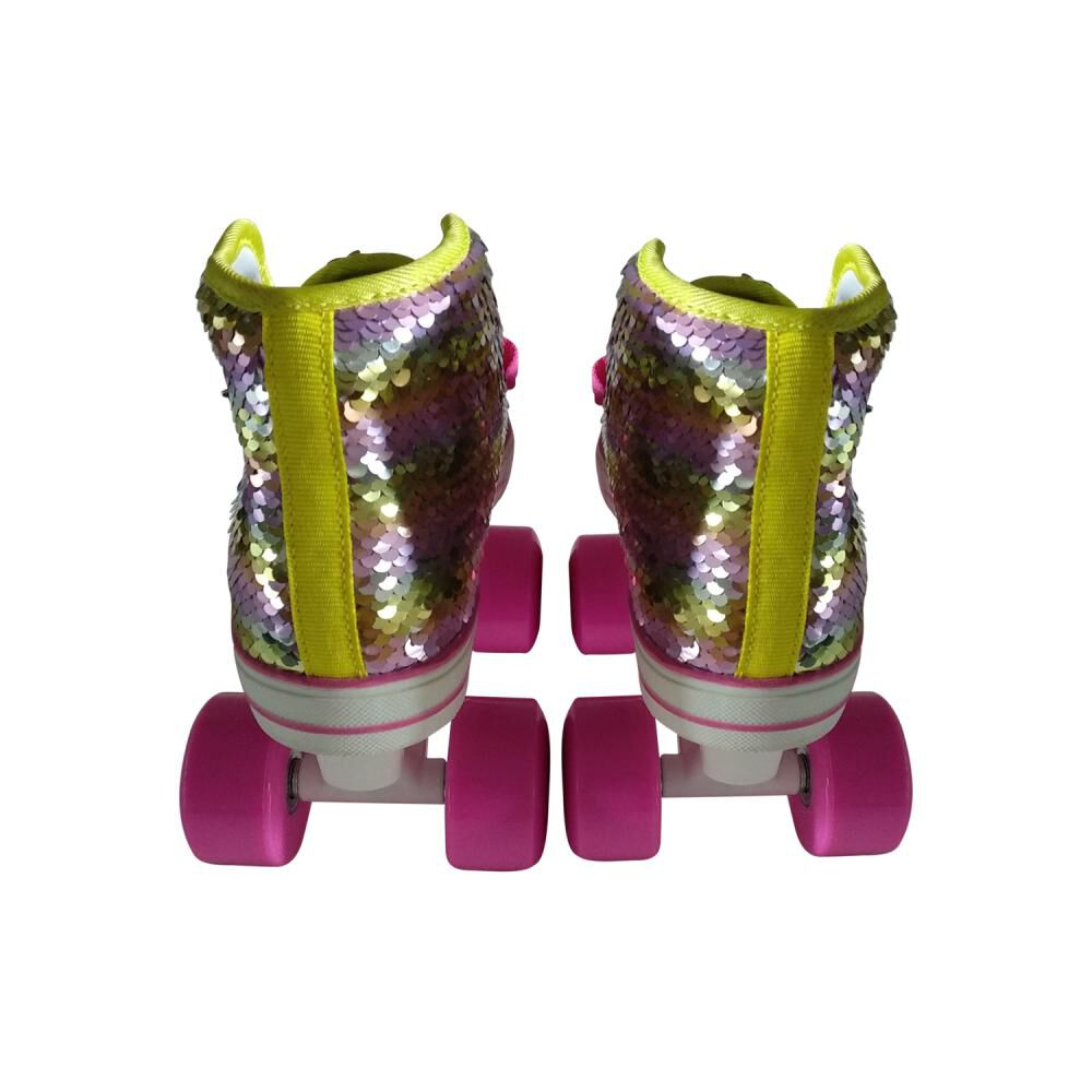 Patines Htoys Patines Lentejuelas image number 2.0
