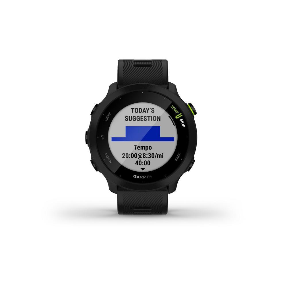 Smartwatch Garmin Forerunner 55 image number 1.0