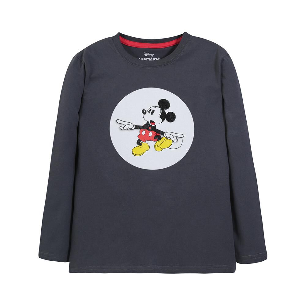 Polera Niño Mickey image number 0.0