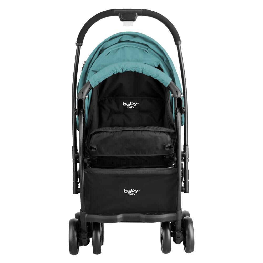 Coche De Paseo Baby Way Bw-208T19 image number 6.0