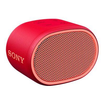 Parlante Bluetooth Sony Srs-Xb01/R