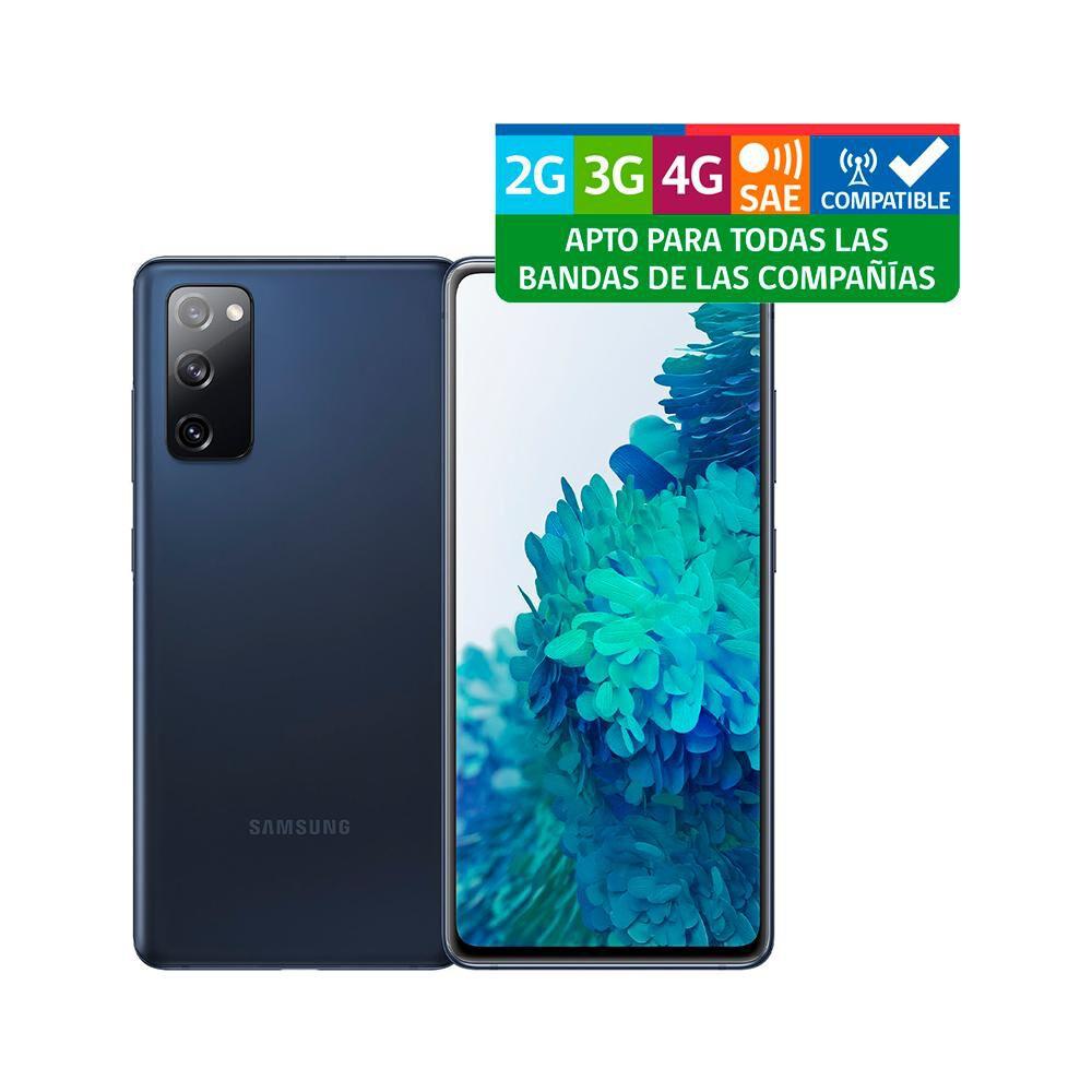 Smartphone Samsung S20fe / 128 Gb / Liberado image number 6.0