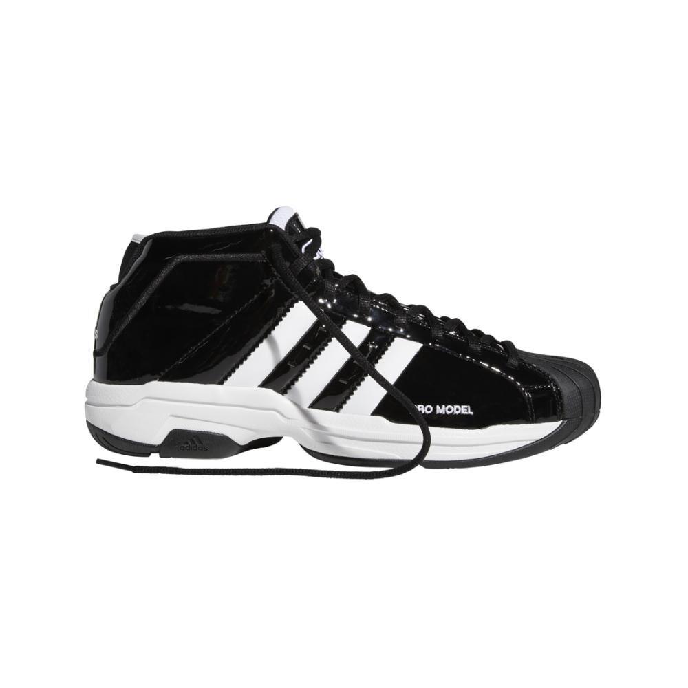 Zapatilla Basketball Unisex Adidas image number 2.0