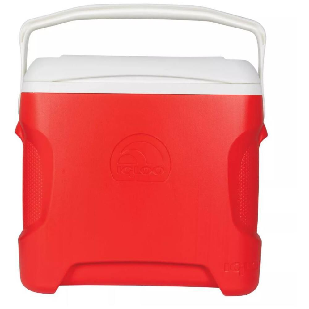 Cooler Igloo Contour 28Lt Rojo image number 0.0