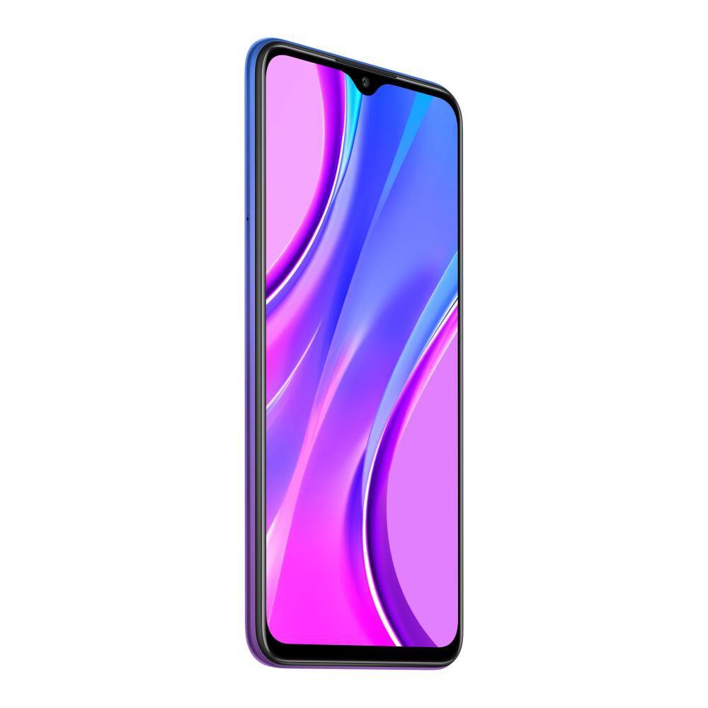 Smartphone Xiaomi Redmi 9 Sunset Purple / 64 Gb image number 3.0