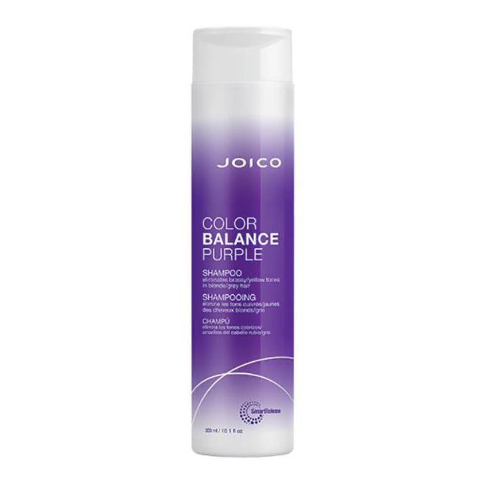 Shampoo Color Balance Purple 300 ML Joico image number 0.0