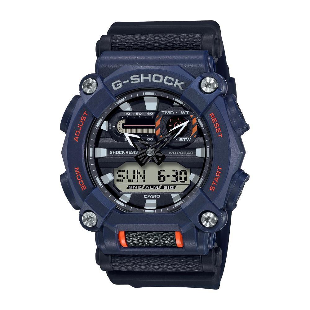 Reloj Deportivo Hombre Casio G Shock Ga-900-2adr image number 0.0