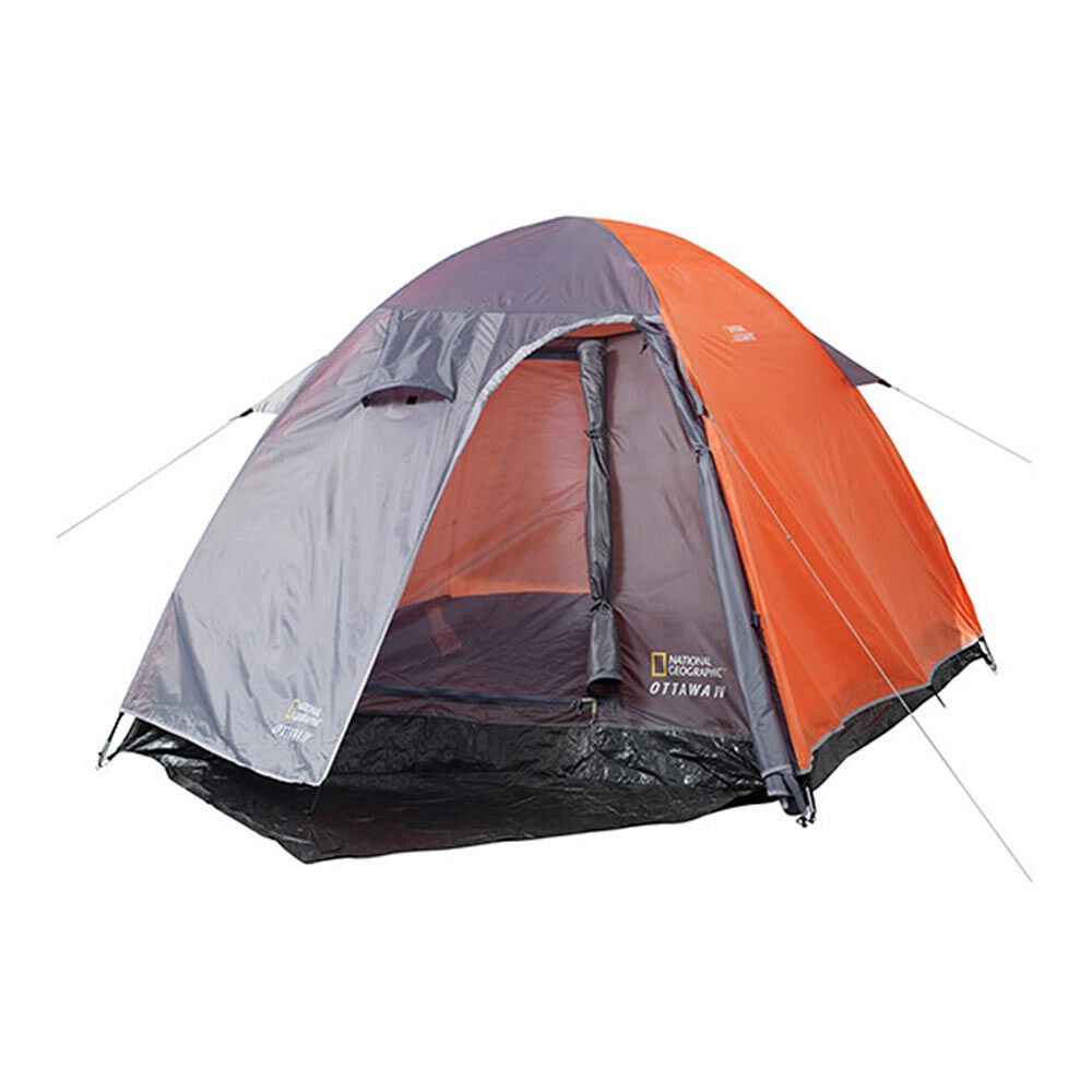 Carpa National Geographic Cng417  / 4 Personas image number 3.0