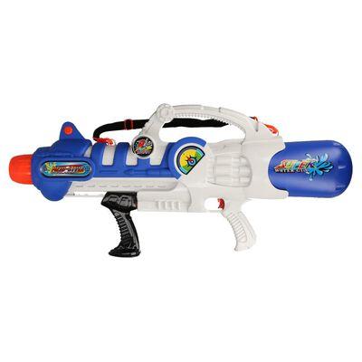 Pistola Lanza Agua Tempest