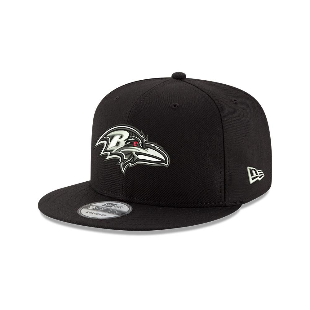 Jockey New Era 950 Baltimore Ravens image number 0.0