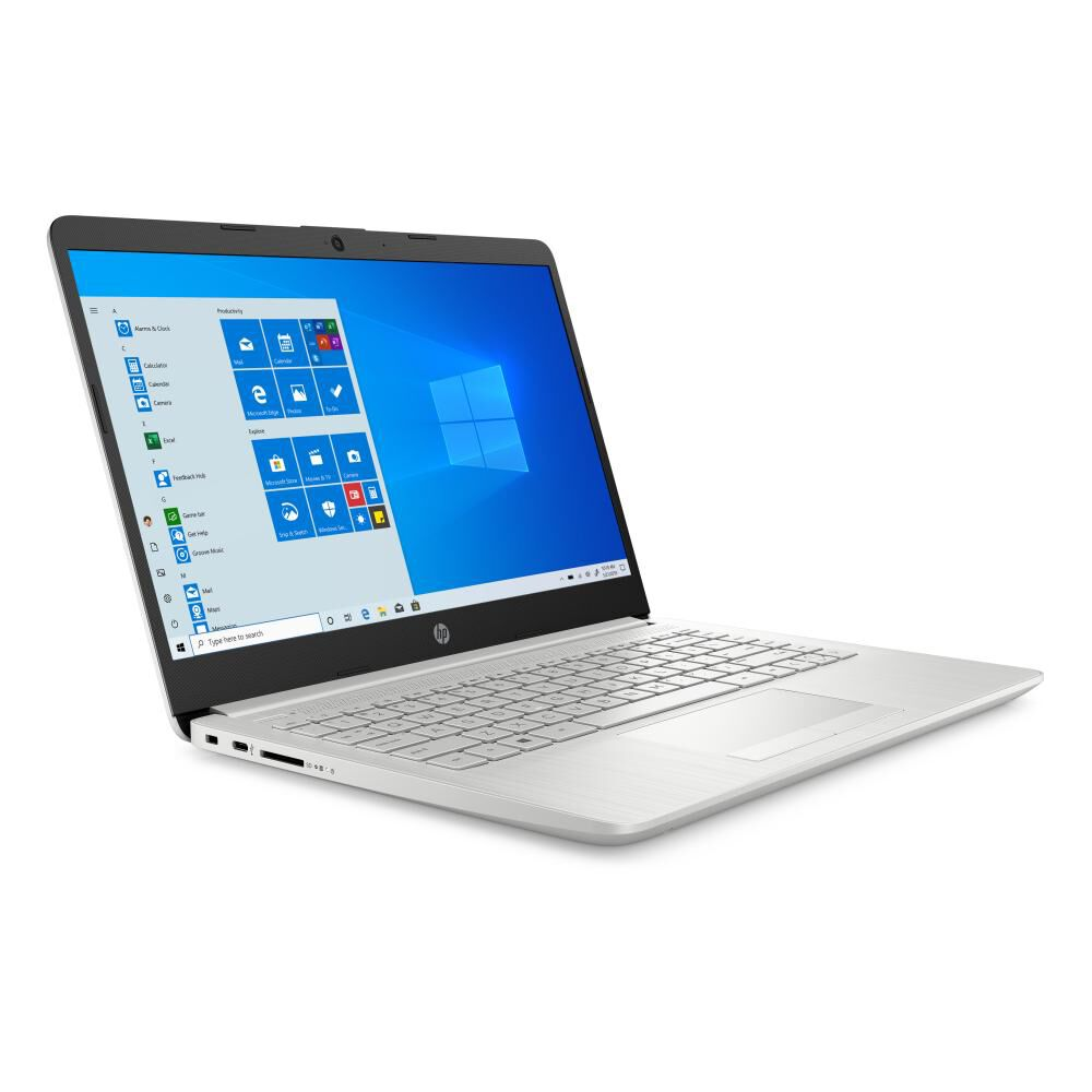 Notebook Hp 14-cf2051la / Intel Core I3 / 4 GB RAM / Intel Uhd / 256 GB / 14'' image number 4.0