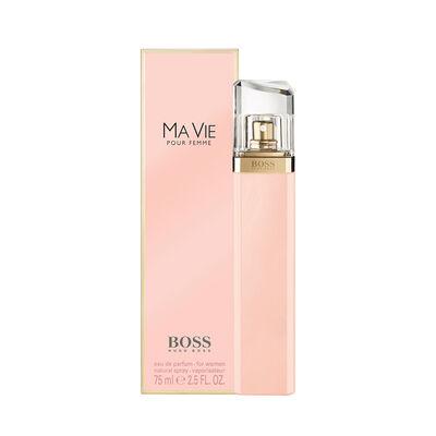 Perfume Hugo Boss Ma Vie / 75 Ml
