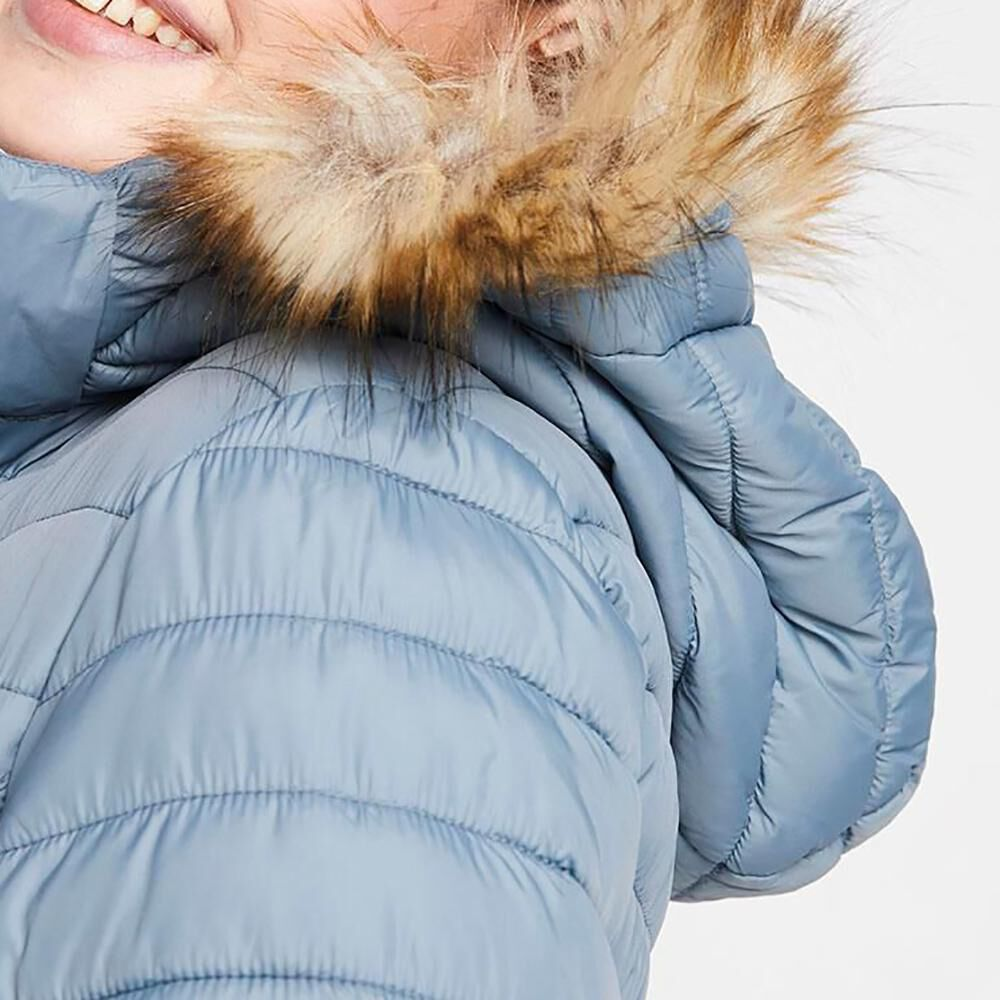 Parka Mujer Freedom image number 3.0