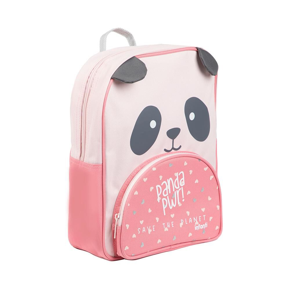Bolso Infanti Panda image number 1.0
