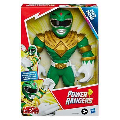 Figura Power Rangers Green Ranger