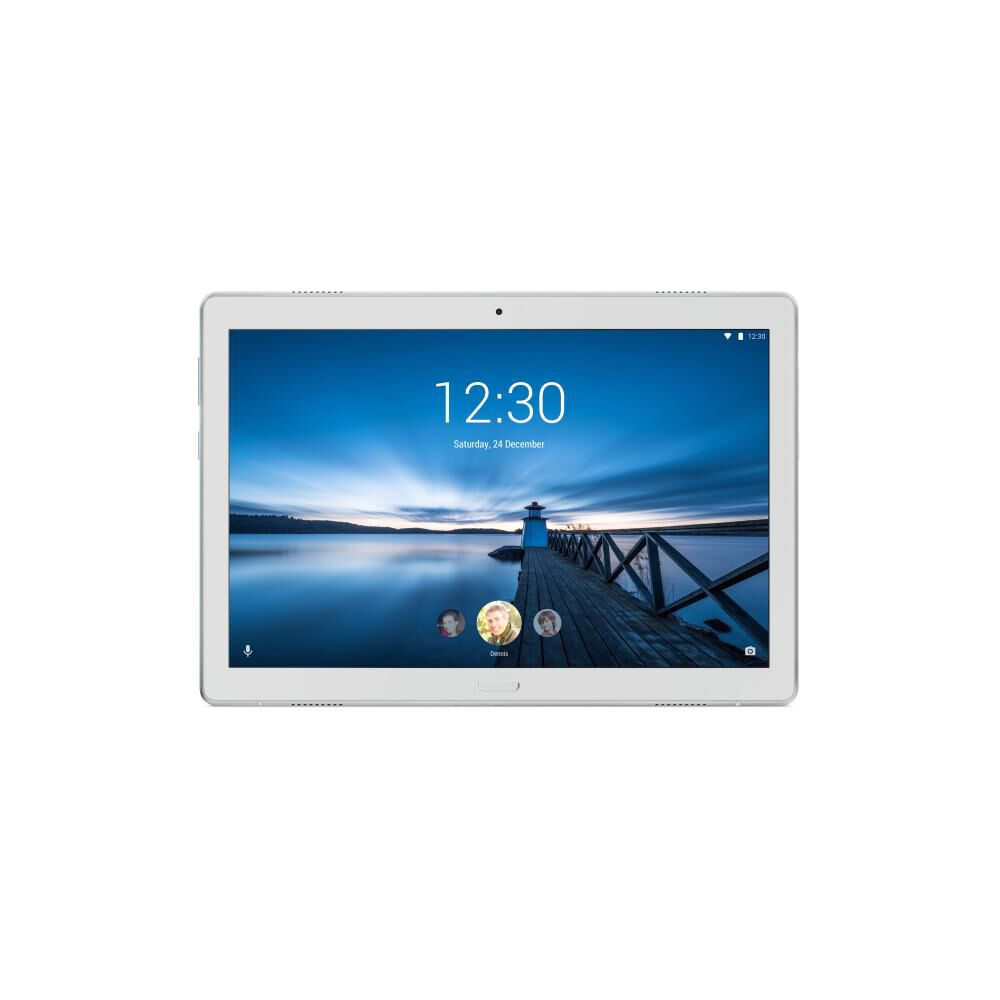 "Tablet Lenovo Tb-X705F / Blanco / 32 GB / Wifi / Bluetooth / 10.1"" image number 0.0"