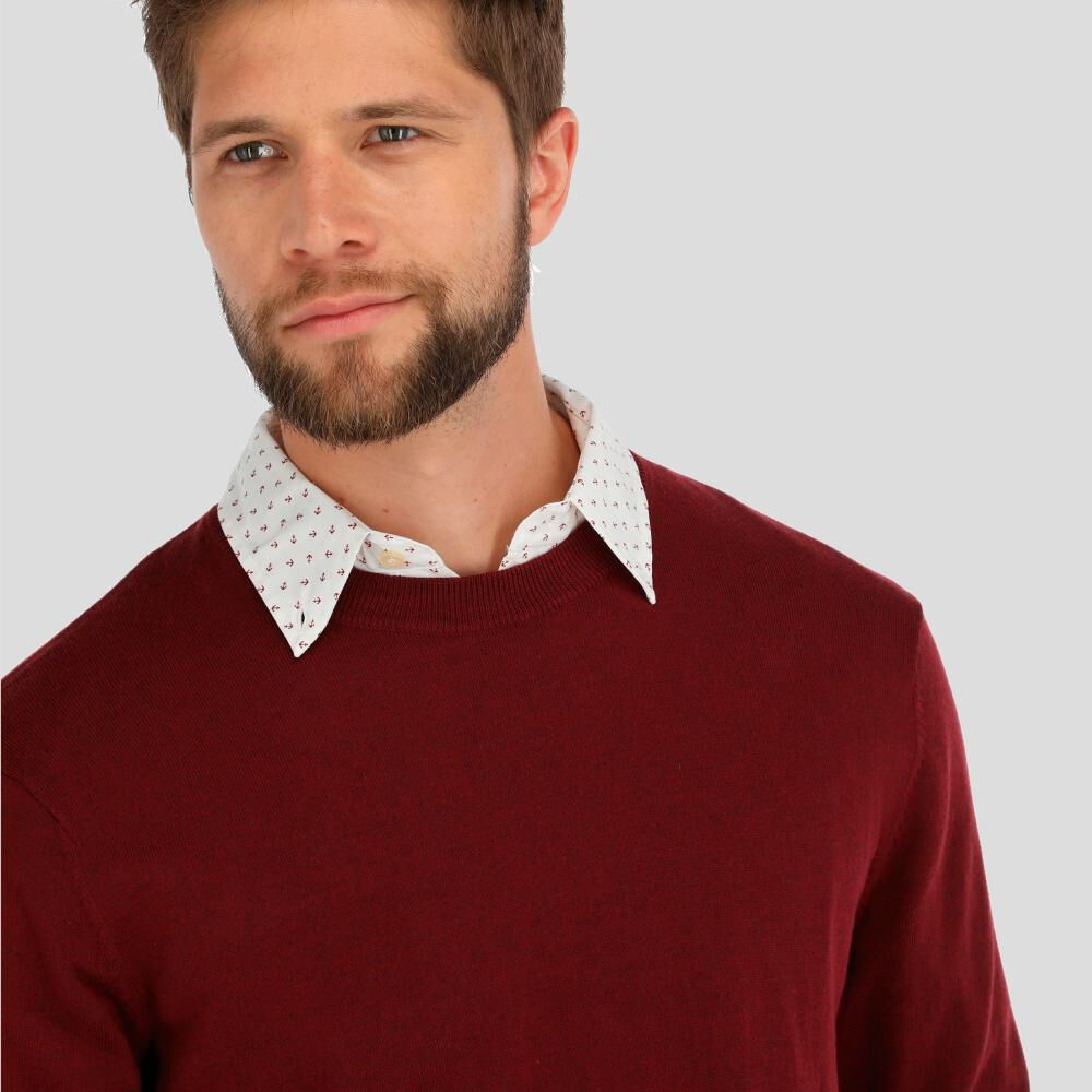 Sweater  Hombre Dockers image number 3.0