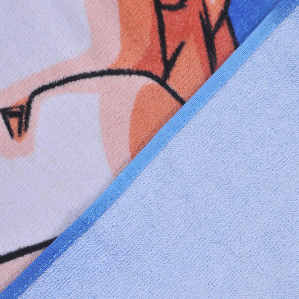 Toalla Playa Dragon Ball Z Kamehameha image number 1.0