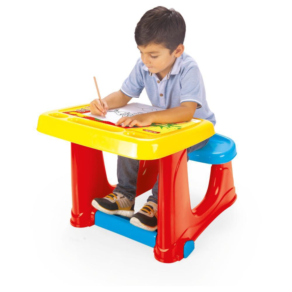 Banca De Niños Hitoys Smart Study Desk image number 2.0