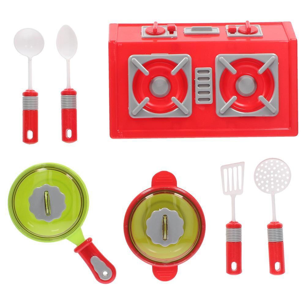 Set De Cocina My Kitchen image number 0.0