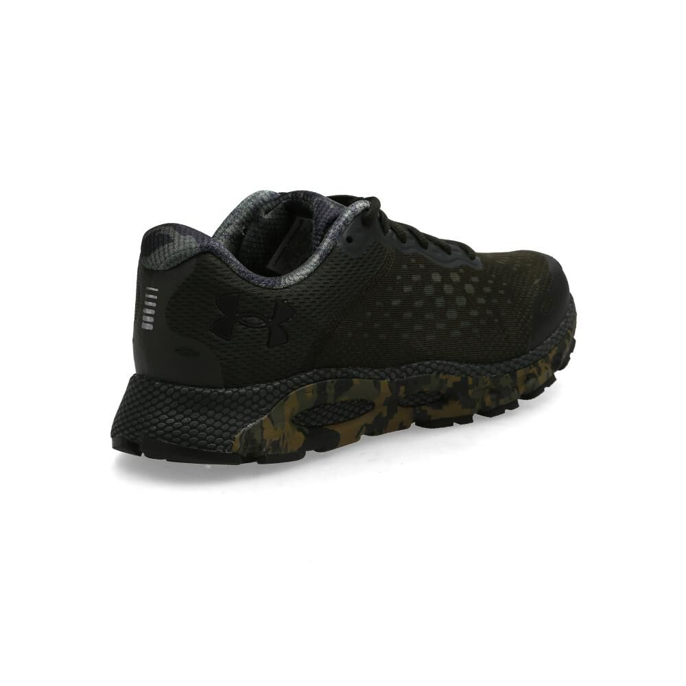Zapatilla Running Unisex Under Armour Hovr Infinite 3 Camo image number 2.0