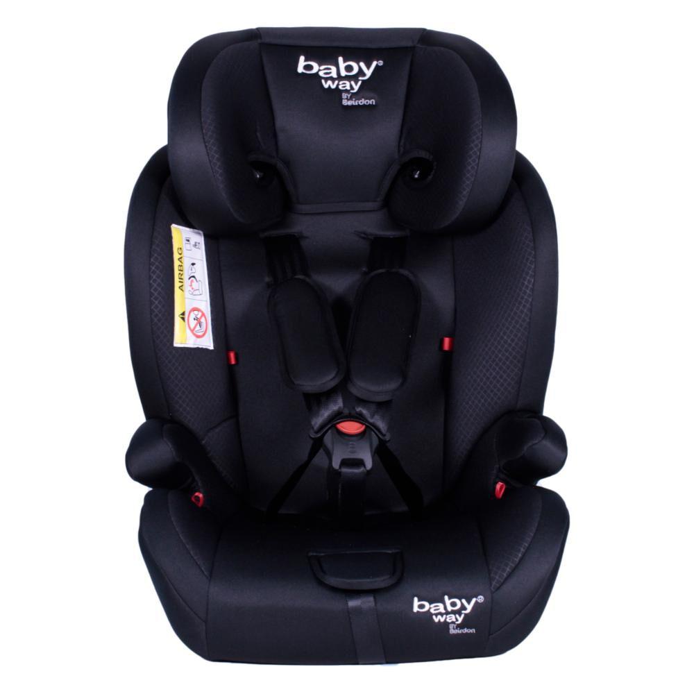 Silla De Auto Baby Way Bw-750g21 image number 9.0
