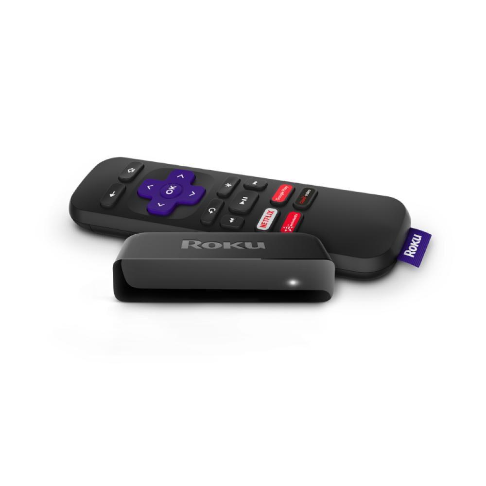 Streaming Roku Premiere Mod 3920 / Full HD 4K image number 0.0