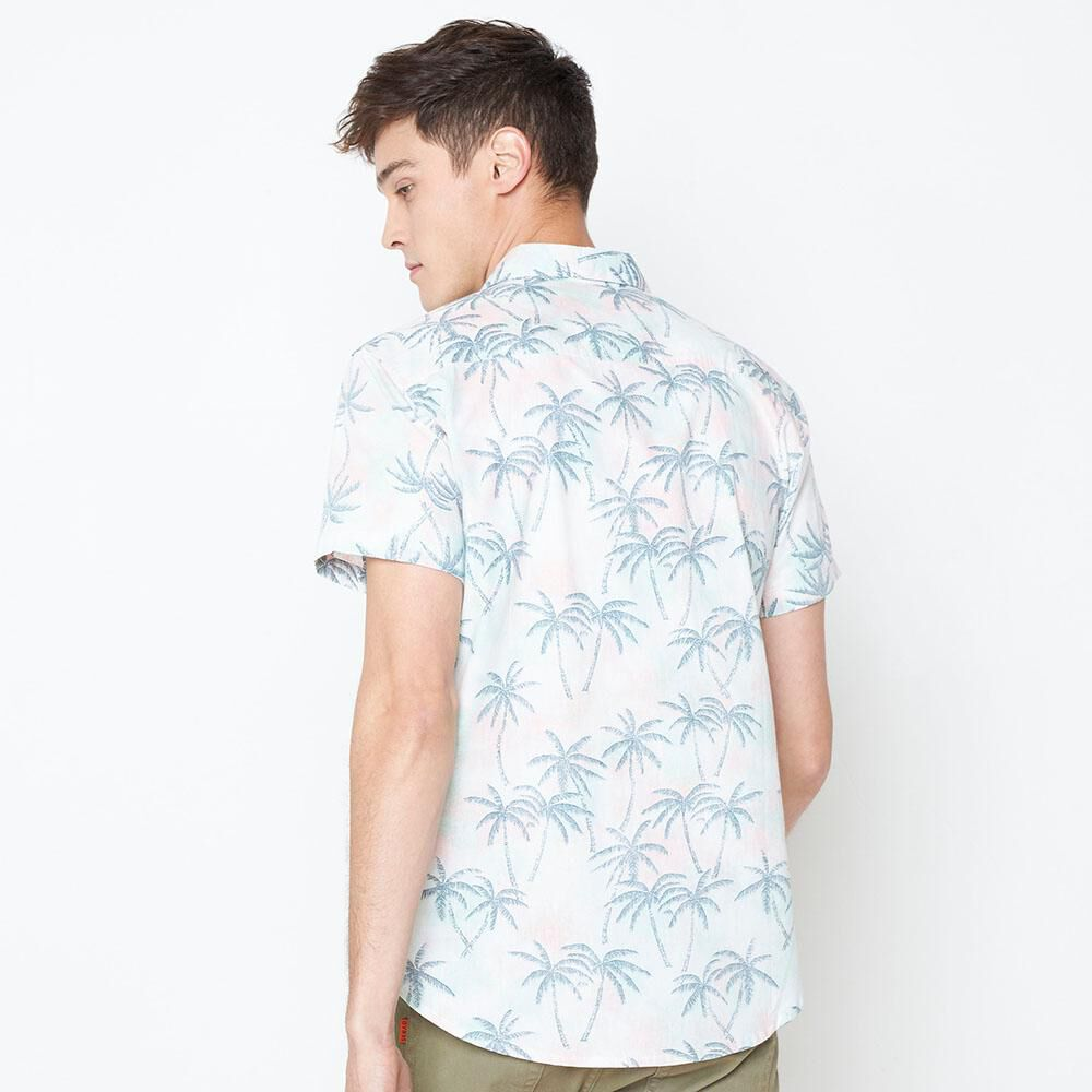 Camisa Hombre Ocean Pacific image number 2.0