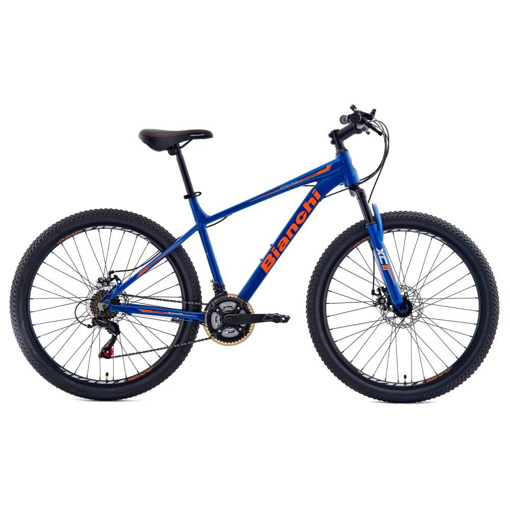Bicicleta Mountain Bike Bianchi Advantage Sx / Aro 27.5