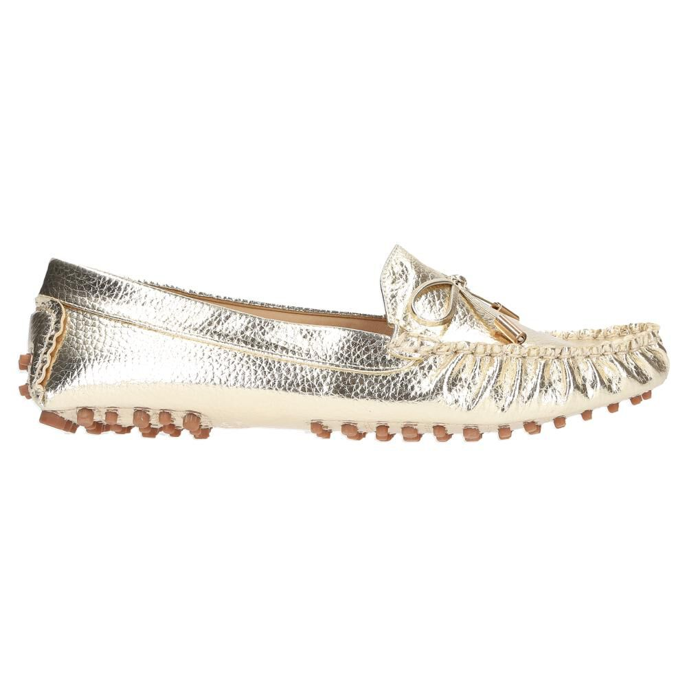 Zapato De Vestir Mujer Via Uno image number 1.0
