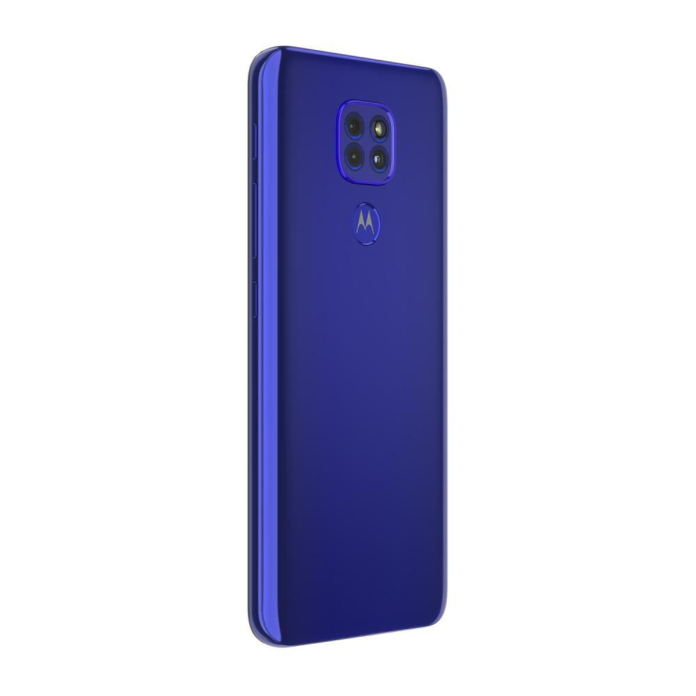 Smartphone Motorola G9 Play Azul / 64 Gb / Liberado image number 4.0
