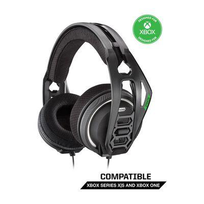 Audífonos Gamer Rig 400hx Xbox