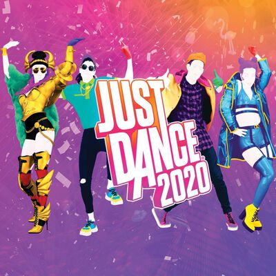 Juego Ps4 Just Dance 2020