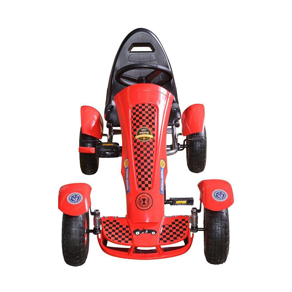 Go Kart Grande Hitoys Tb-2011D image number 2.0