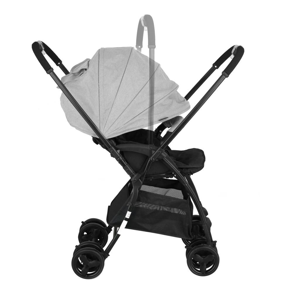 Coche De Paseo Baby Way Bw-208G19 image number 4.0