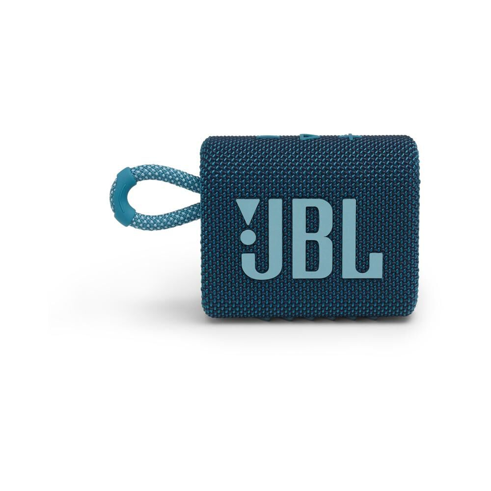 Parlante Bluetooth Jbl Go 3 image number 0.0