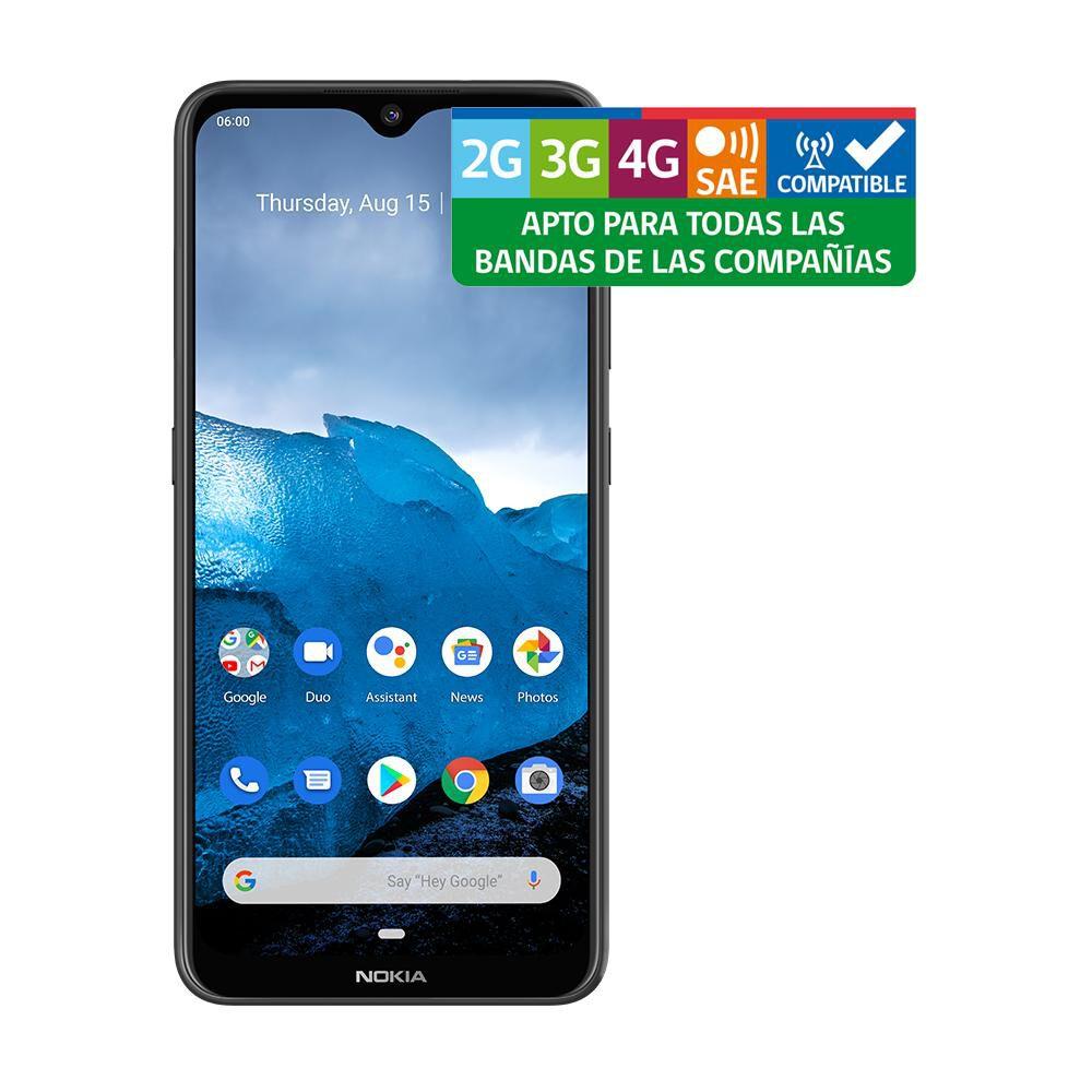 Smartphone Nokia 6.2 64 Gb / Movistar image number 3.0