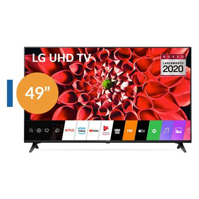 Led LG 49UN7100PSA / 49'' / Ultra Hd 4K / Smart Tv