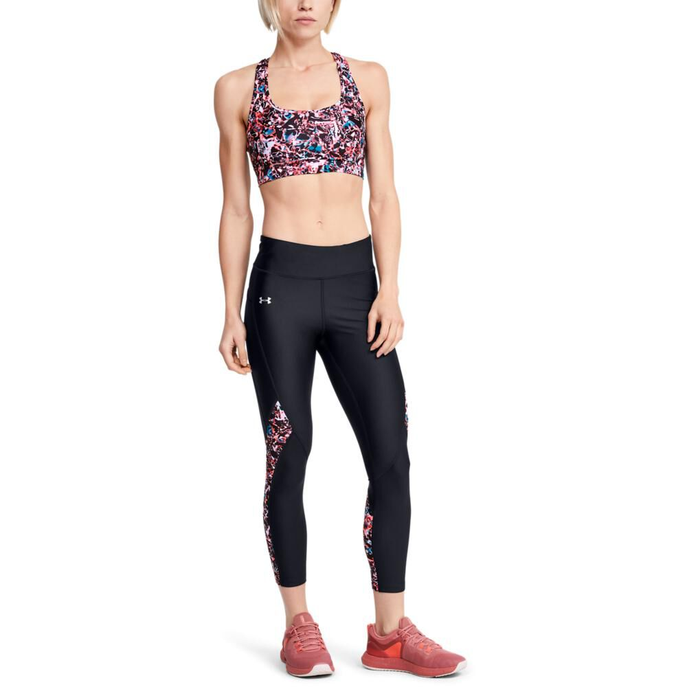 Calza Deportiva Mujer Under Armour image number 0.0