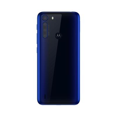 Smartphone Motorola One Fusion Azul / 128 Gb / Wom