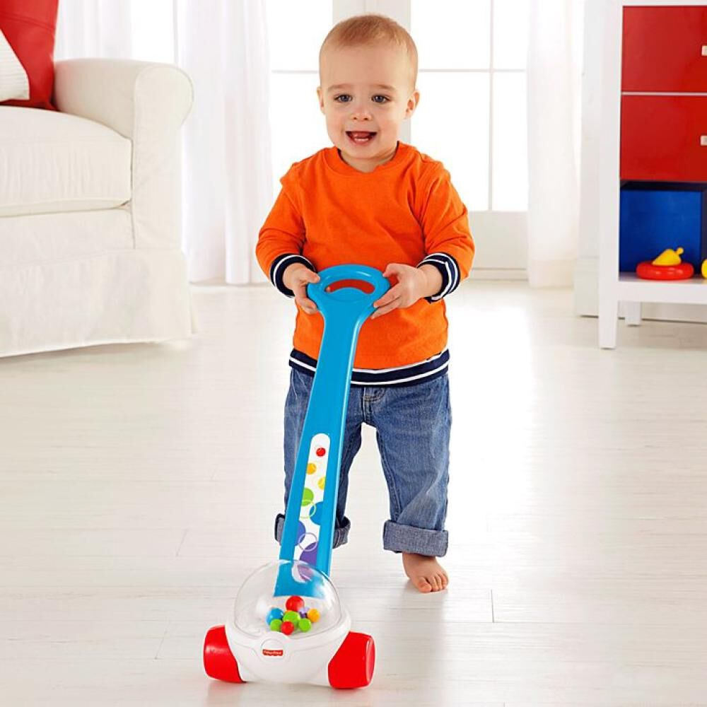 Juegos Fisher Price Corn Popper image number 4.0