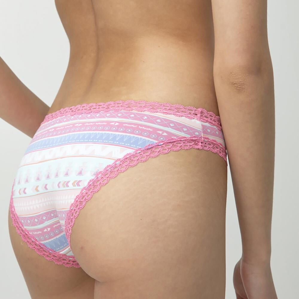 Pack Bikini Mujer Palmers / 3 Unidades image number 2.0